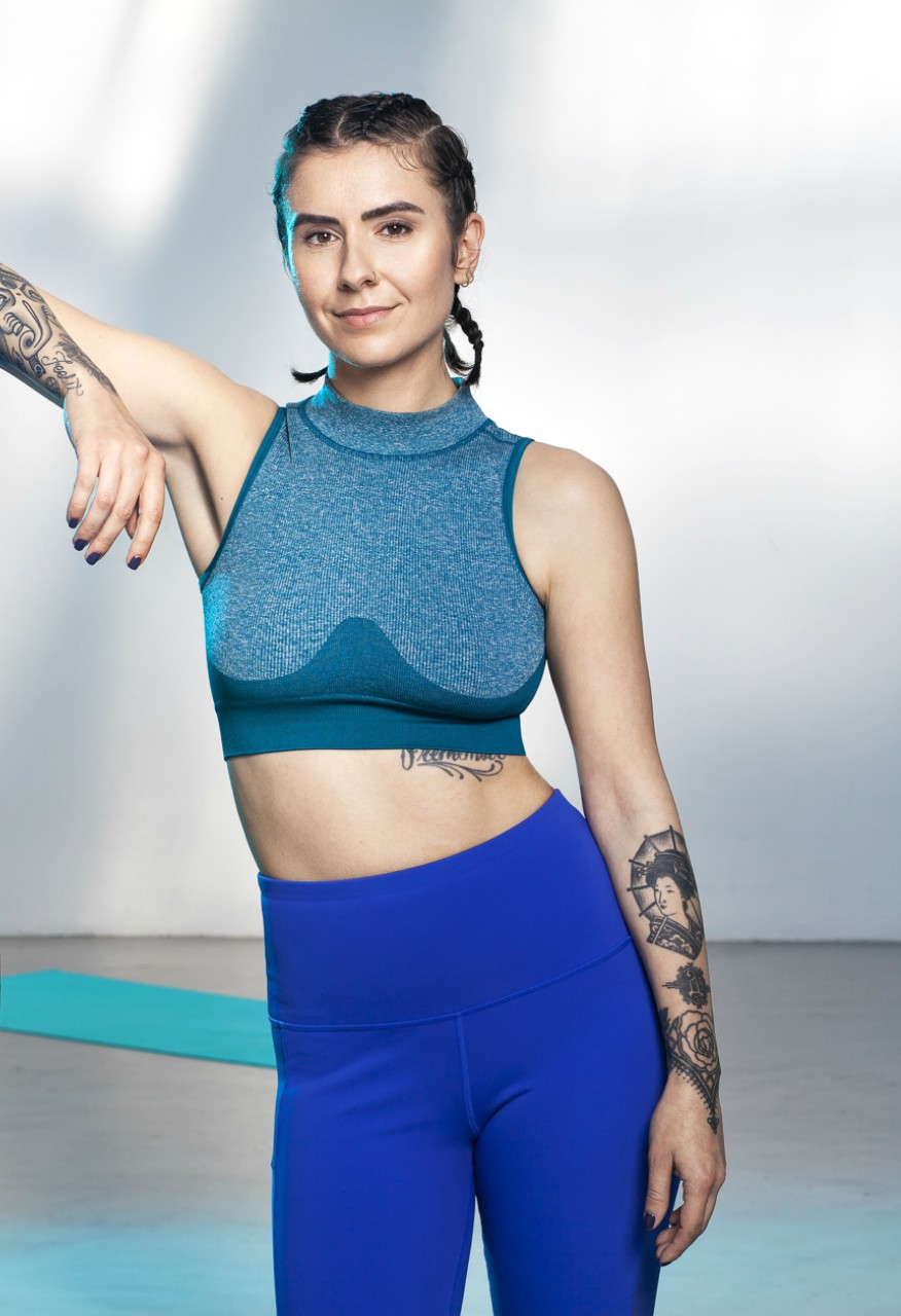 Emilia | Trainer